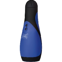 APOLLO POWER MASTURBADOR AZUL