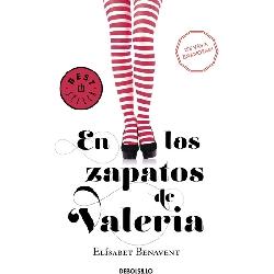 EN LOS ZAPATOS DE VALERIA. PARTE 1