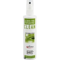 HOT CLEAN LIMPIADOR DE JUGUETES 150 ML -