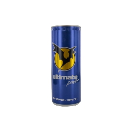 ENERGY DRINK ULTIMATE POWER